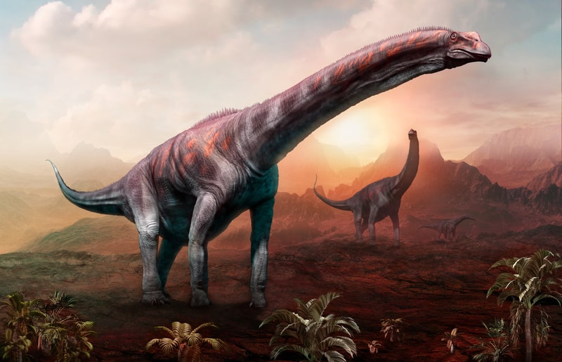 Why Were Prehistoric Animals so Large?