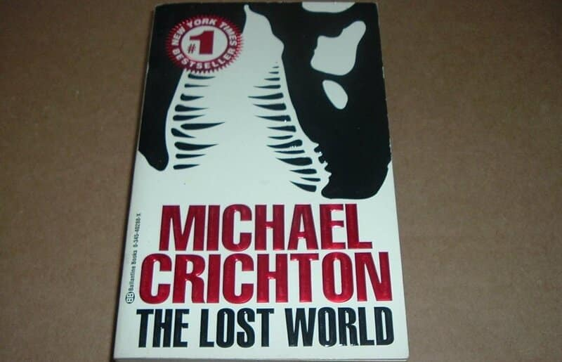 The Lost World by Michael Crichton – Literary Analysis